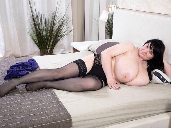 bbw eva berg giant boobs