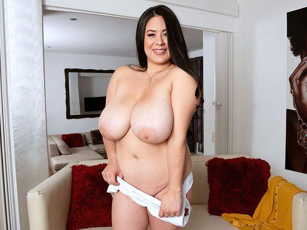 sofia santana latina boobs sexy girl