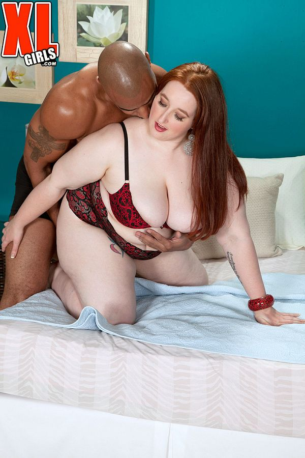 Asha Marie BBW sex