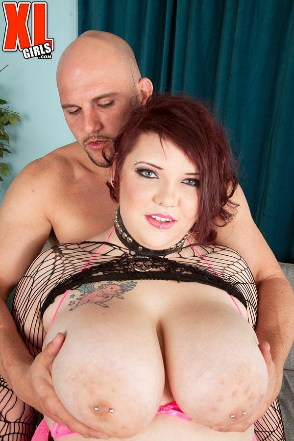 kitty mcpherson BBW horny dominaton porn