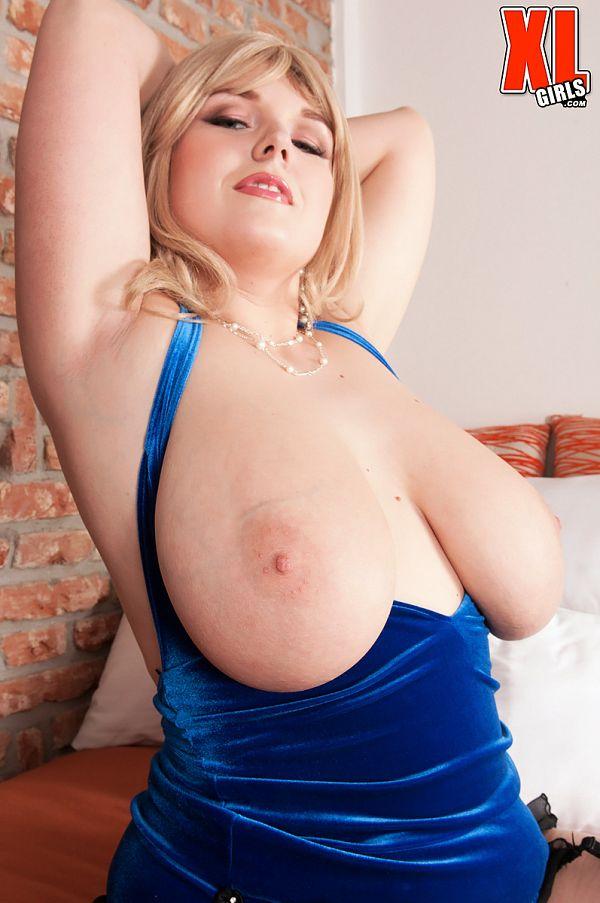 jennifer Vokova BBW pics busty blonde sex