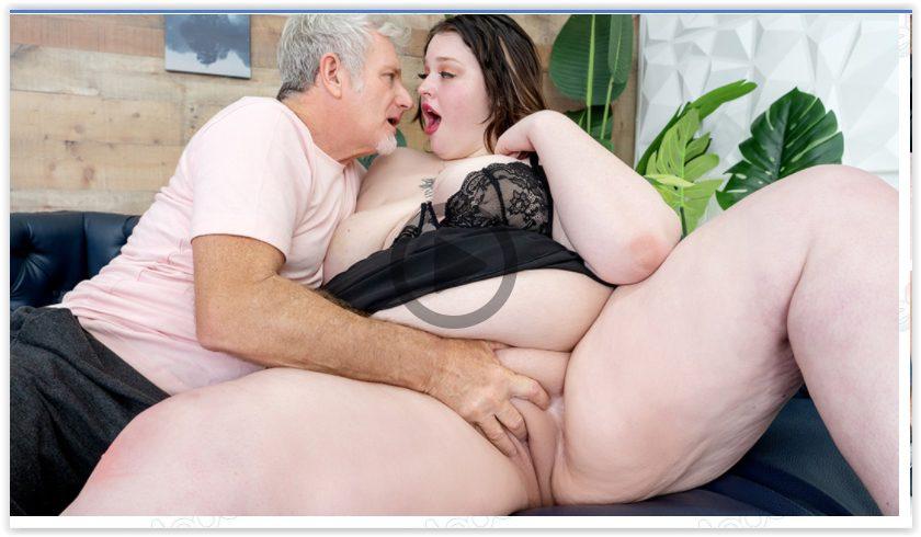 SSBBW Lacie Smith hardcore porn video XXX