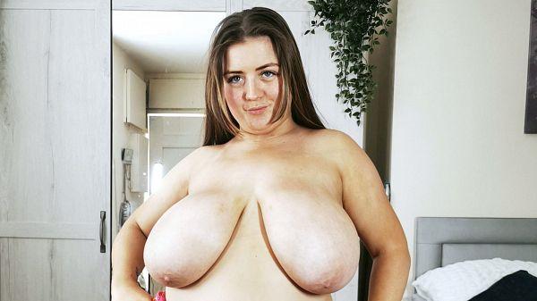 Mabel Moore BBW masturbation giant boobs porn video